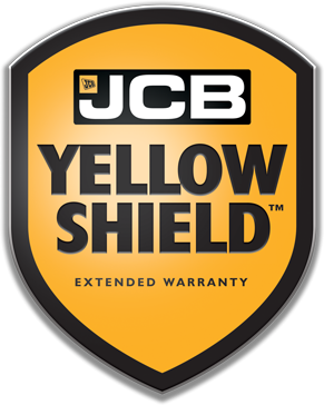 JCB Yellow Shield